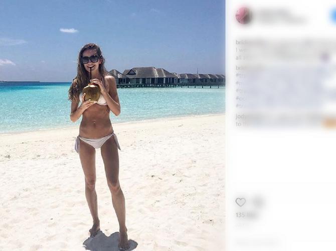 Blogerka OTKRILA odakle joj novac za putovanja: Kada vidite ZGRANUĆETE SE