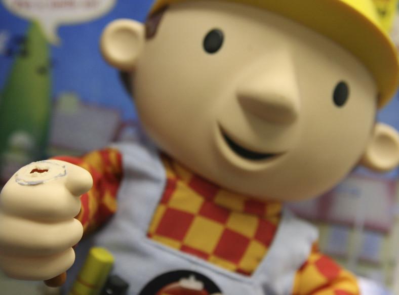 """Bajka """"Bob Budowniczy"""" zajęła piąte miejsce w rankingu najzdrowszych bajek dla dzieci"""