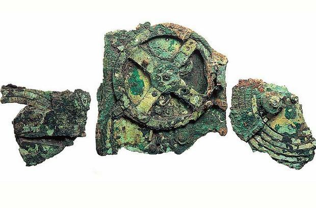 Starożytny komputer z Antykithiry