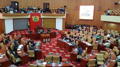 Parliament vets deputy ministerial nominees today