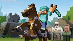 Minecraft na Oculus Rifcie, ale tylko na Windowsie 10