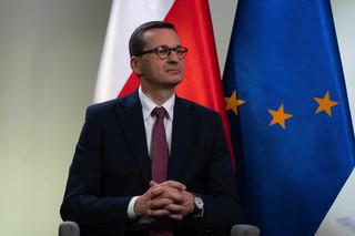 Premier zaapelował o ratyfikację decyzji ws. zasobów własnych UE ponad podziałami partyjnymi
