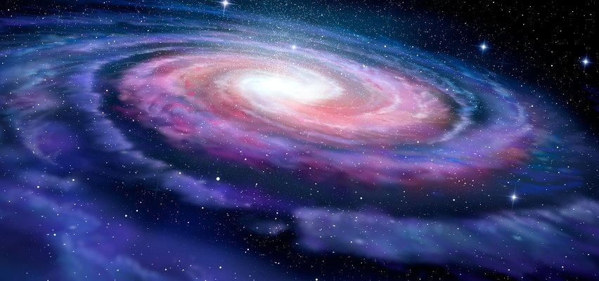 Kosmos. Tajemniczy sygnał z centrum Drogi Mlecznej