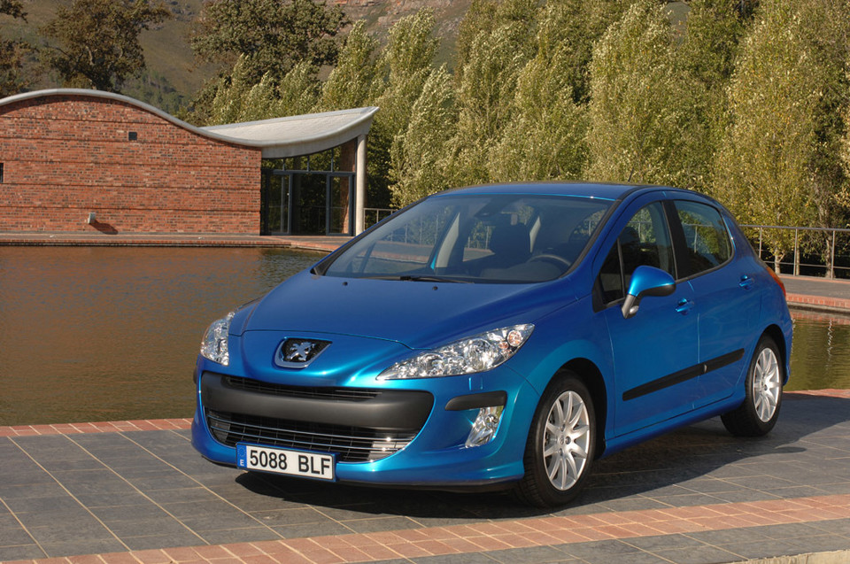 Bardzo dobra Czy warto kupić Peugeota 308? HP69