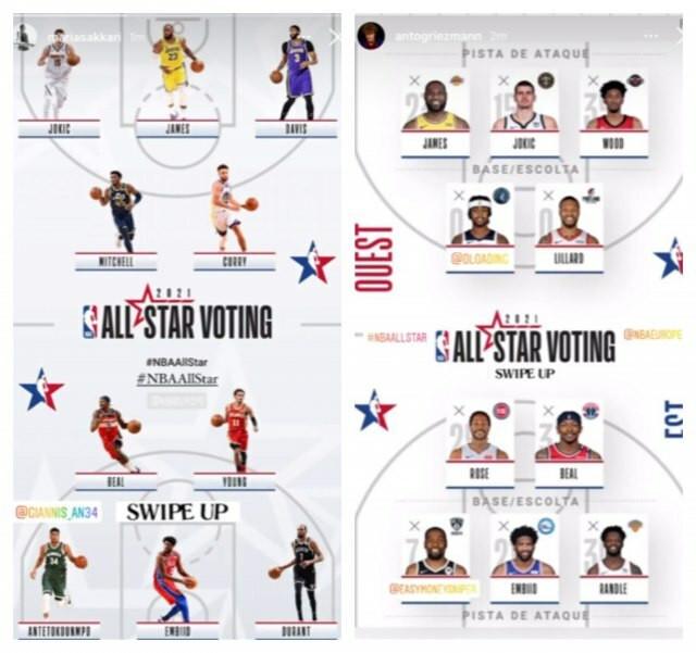 NBA ol star