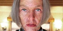 Poznajesz tą aktorkę? Ona ma dopiero 40 lat!