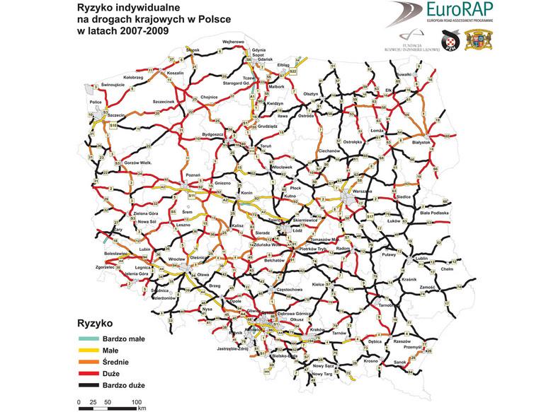 Polskie drogi w unijnym Trybunale Sprawiedliwości