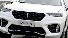 Maserati Levante w chińskim wydaniu. Czy klon jest lepszy od oryginału?