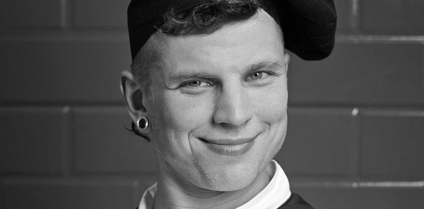 """Co było przyczyną śmierci Mariusza Ryjka z """"Hell's Kitchen""""? Są wyniki sekcji zwłok"""