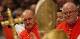 Apb Nycz kardynałem