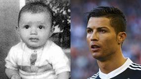 5 lutego Cristiano Ronaldo kończy 30 lat - zobaczcie, jak się zmieniał
