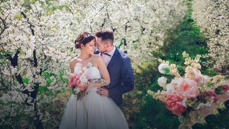 Bezstresowa organizacja ślubu i wesela