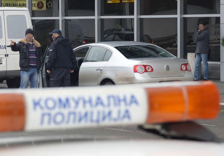 Komunalna policija u patroli 270115 RAS foto Milorad Milankovic (6)
