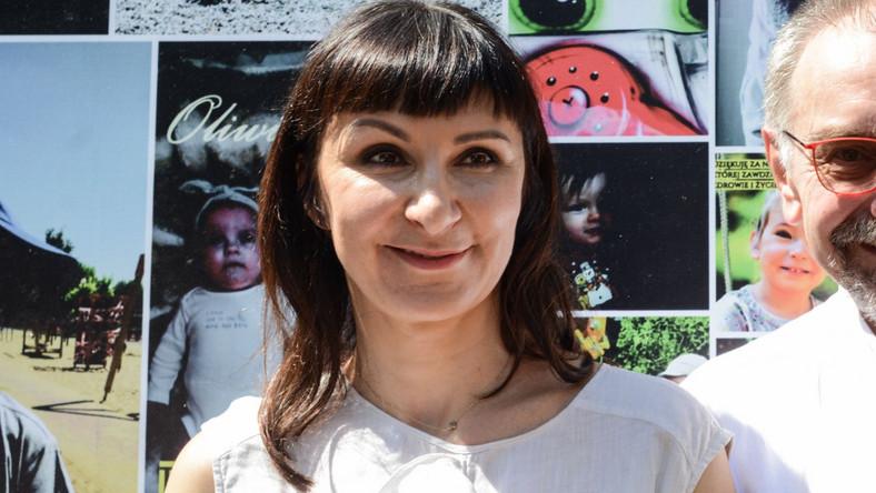 Marzena Dębska
