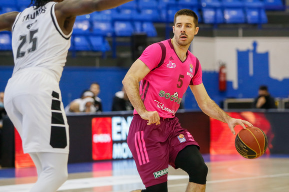 Milenko Tepić završio karijeru, ali je ODMAH PRONAŠAO novi posao u košaraci!