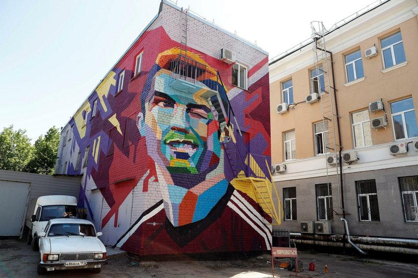 Football - World Cup