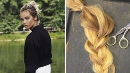Magdalena Mielcarz obcięła włosy! Jak teraz wygląda?
