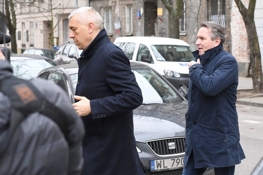 Birgfellner złożył zażalenie na bezczynność prokuratury