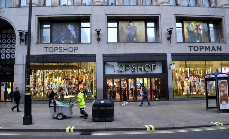 Topshop 20201130 epa facundo arrizabalaga london Di020960680 preview