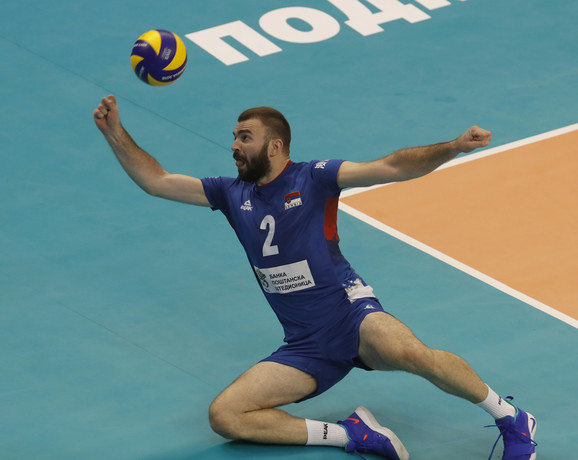 Uroš Kovačević