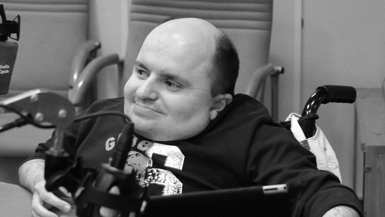 Wspomnienie Adama Pieszczuka. Szefowa Zielonych o zmarłym koledze z Opola