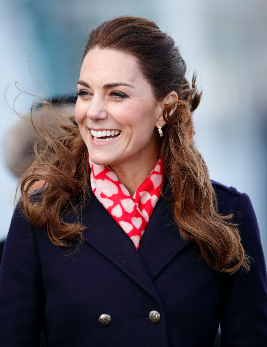 Kate Middleton / Max Mumby/Indigo Getty Images