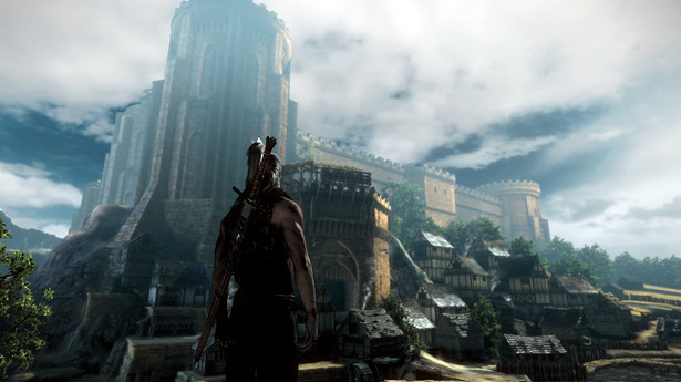 Gra Wiedźmin 2: Zabójcy Królów - screenshot (2). Fot. materiały prasowe CDProjekt