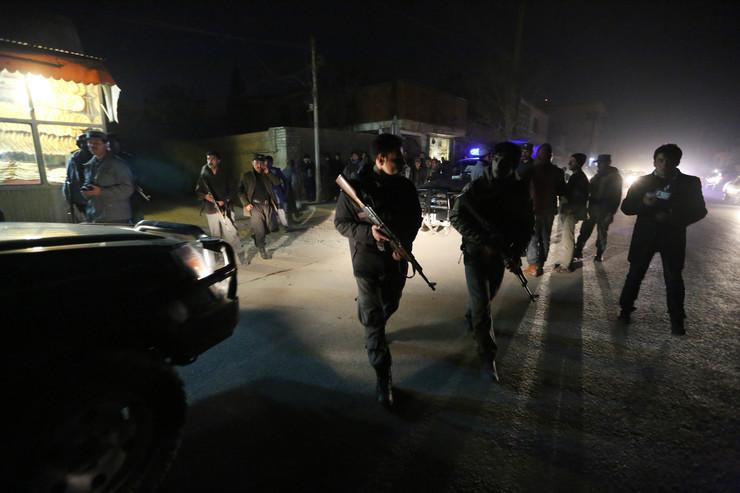 avganistan napad ap