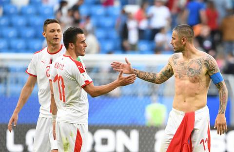Aleksandar Kolarov posvetio gol Goranu Bunjevčeviću, pa se oglasio Boban Rajović uz posebnu fotografiju!