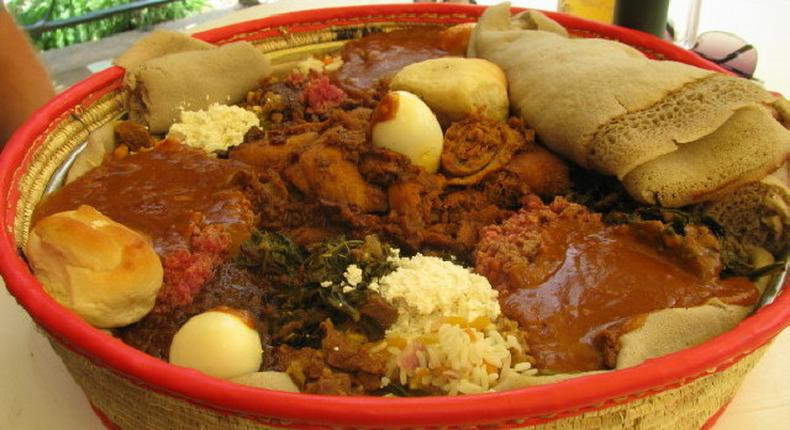 Top 10 mouth-watering Ethiopian dishes that you need to try