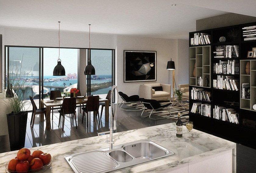 Apartament Toma Criusea