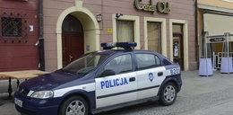 Tajemnicza śmierć w seksklubie we Wrocławiu