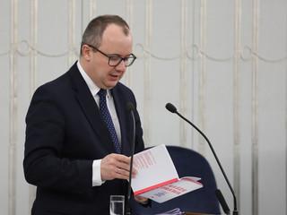 Bodnar pisze do Święczkowskiego. Ma wątpliwości co do działań prokuratury wobec sędziego Tulei