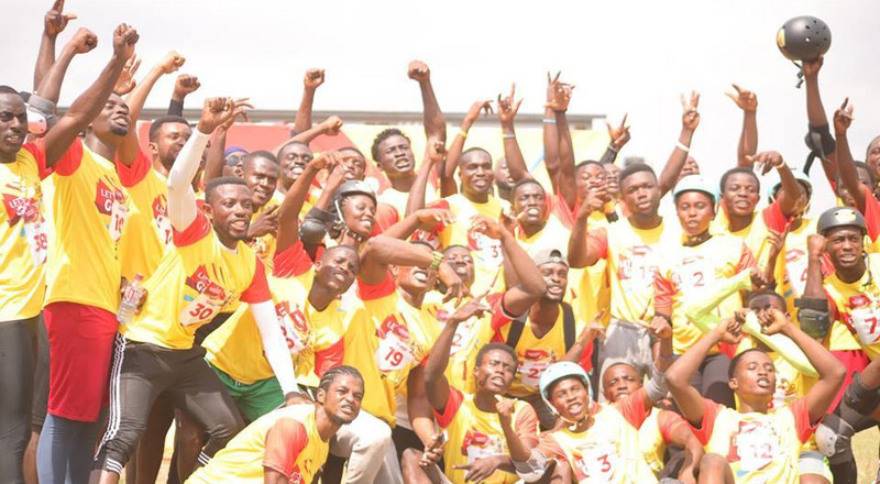 Kumasi catches Maltavator Challenge Season 2 'fever'