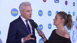 """Hubert Urbański o powrocie """"Milionerów"""": nie wyobrażam sobie by ten program prowadził ktoś inny"""