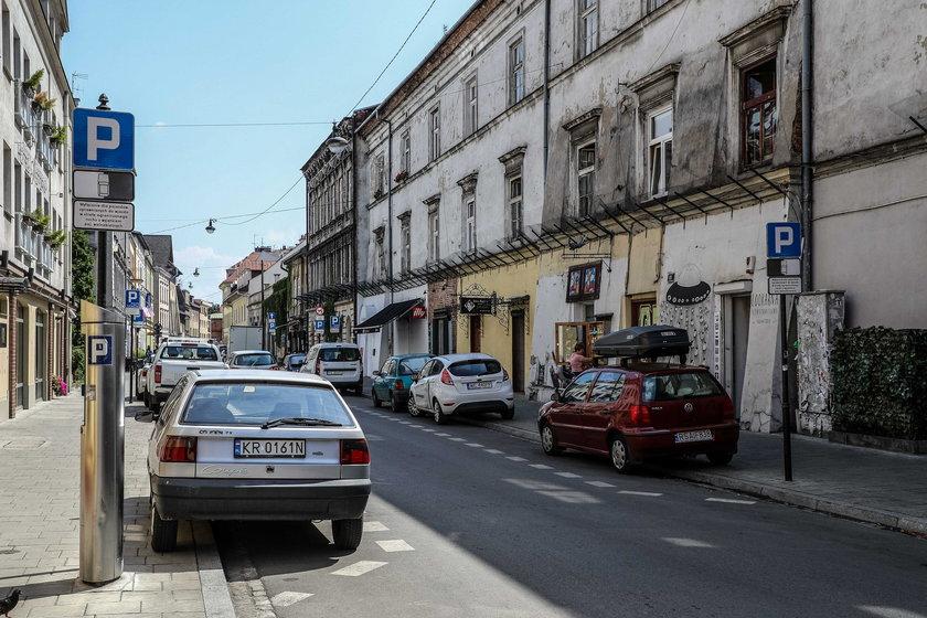 Strefa Czystego Transportu na Kazimierzu