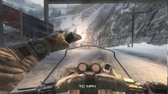 Call of Duty DLC donosi tri nove multiplayer mape