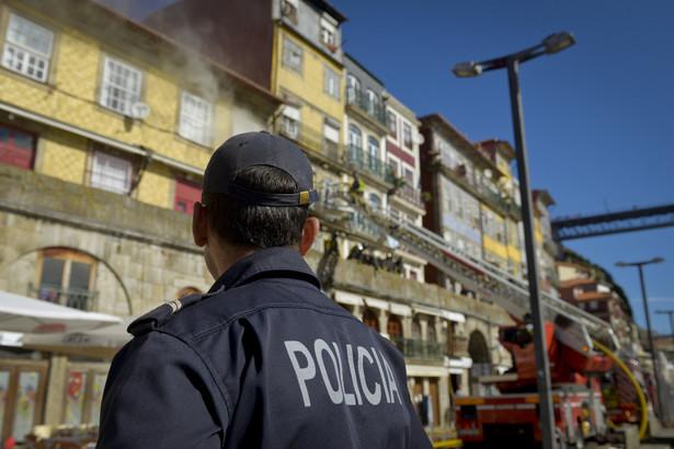 W ostatnich tygodniach akcje strajkowe przeprowadzały w Portugalii różne grupy zawodowe, m.in. policjanci, pielęgniarki oraz nauczyciele.