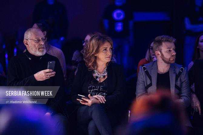 Svetlana Horvat, Donald Potar i Emerik Fransoa