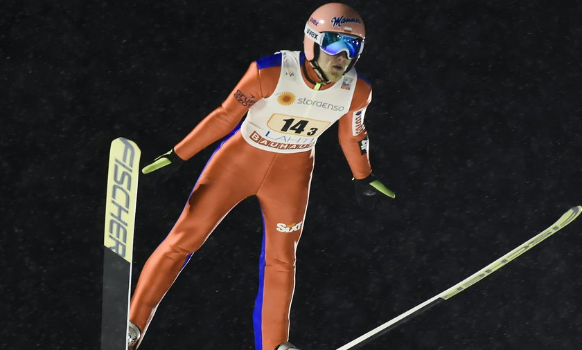 Skoki narciarskie, Kuopio
