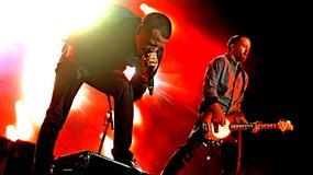 Linkin Park na koncercie w Polsce: rekordowe nagłośnienie i wyjątkowy ekran