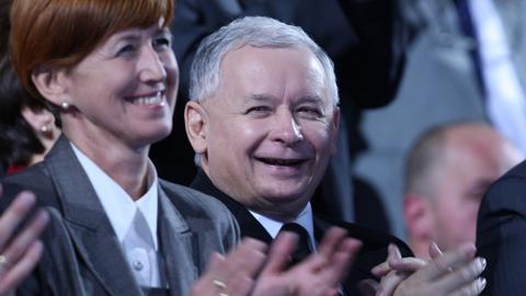 Jarosław Kaczyński chce wprowadzić 500 plus dla emerytów