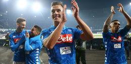 Napoli lepsze od Interu. Zieliński i Milik bliżej finału Pucharu Włoch