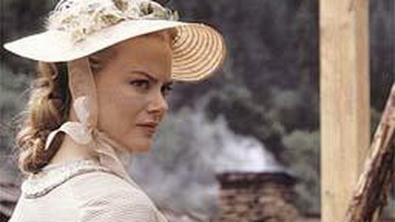 """Obraz """"Wzgórze nadziei"""" z Nicole Kidman otrzymał najwięcej nominacji do BAFTA, jednak sama aktorka nie otrzymała żadnego wyróżnienia"""