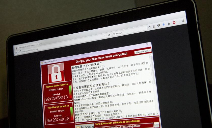 Przez przypadek powstrzymał hakerów