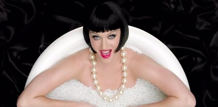 Kolorowa Katy Perry w nowym teledysku