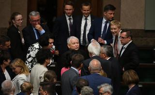 Ziemkiewicz: W Sejmie zderzyły się opozycyjność totalna i merytoryczna