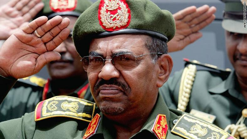 Image result for President Al bashir