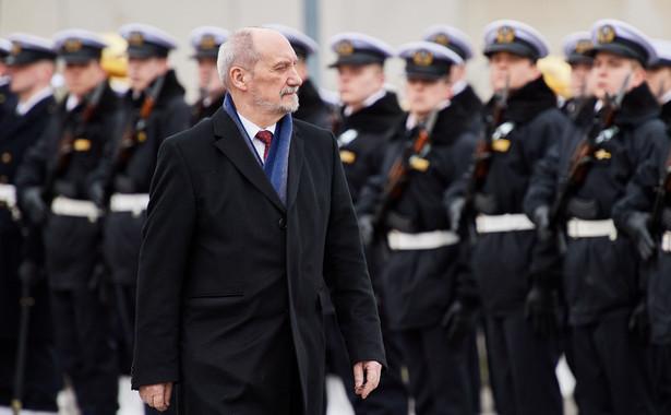 Spór kompetencyjny na linii minister Macierewicz – prezydent Duda dotyczy modelu dowodzenia
