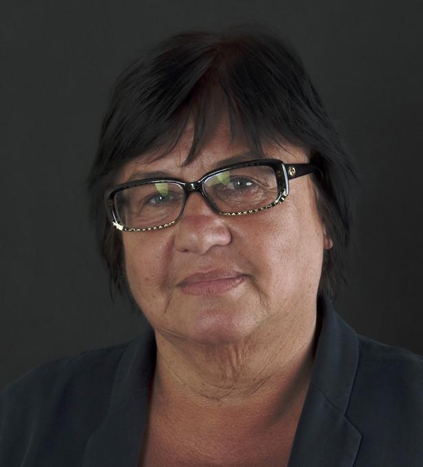 Profesor Teresa Gardocka